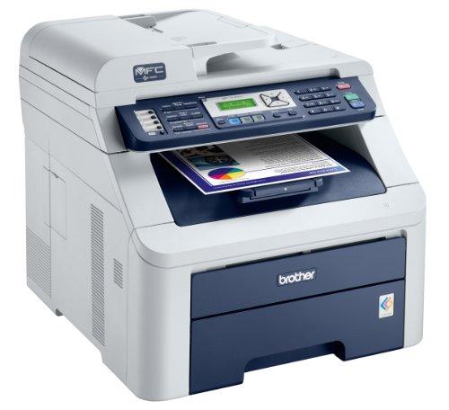 Brother MFC9120CN All-in-One Farblaserdrucker