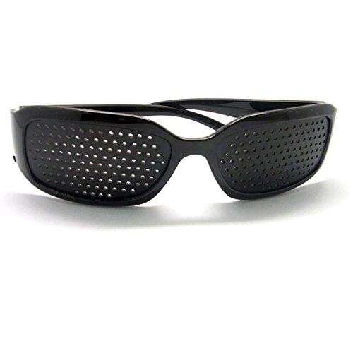 Eyekepper gafa reticulares gafas mejorar visión estuche