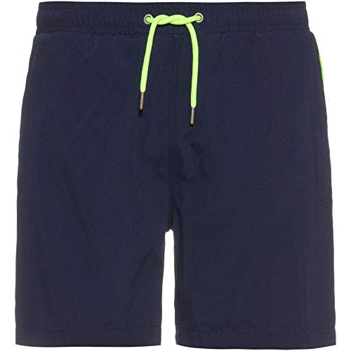 Maui Wowie Herren Badeshorts blau XXL