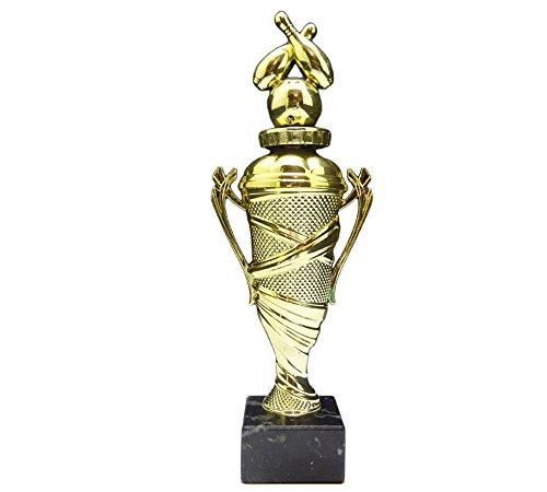 RaRu Bowling-Pokal mit Ihrer Wunschgravur