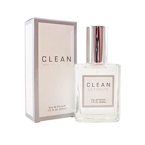 Clean Agua de perfume para mujeres - 30 ml