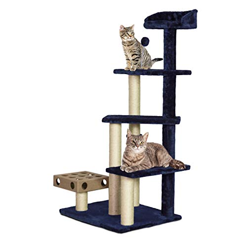 Furhaven Pet Cat Tree