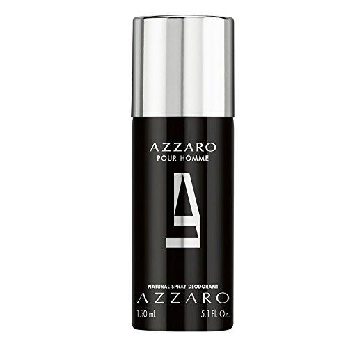 Azzaro Pour Homme For Men Deodorant Spray Perfume 150 ML by Azzaro