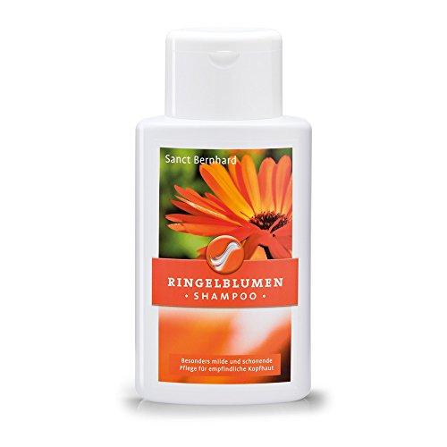 Sanct Bernhard Ringelblumen-Shampoo - 500 ml