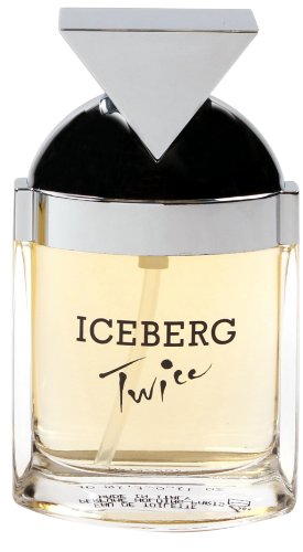 Iceberg Twice femme/woman, Eau de Toilette, Vaporisateur/Spray 30 ml, 1er Pack (1 x 30 ml)