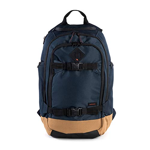 Rip Curl Posse 2.0 Hyke Backpack One Size Navy