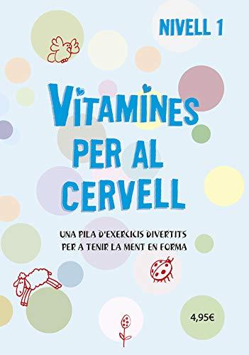 Vitamines per al cervell 1: 51