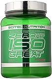 Scitec Nutrition Zero Sugar Zero Fat Iso Great, 900 grammi, Lampone...