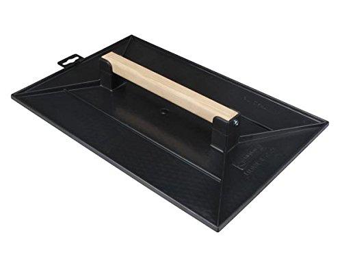 TOOLLAND – hed101420 Platoir à lisser 420 mm x 280 mm Dimensions