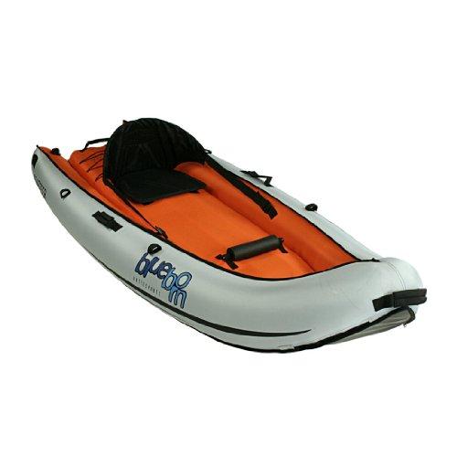 Blueborn Boat Coasteer SRE240 - Imbarcazione Sit-on-Top...