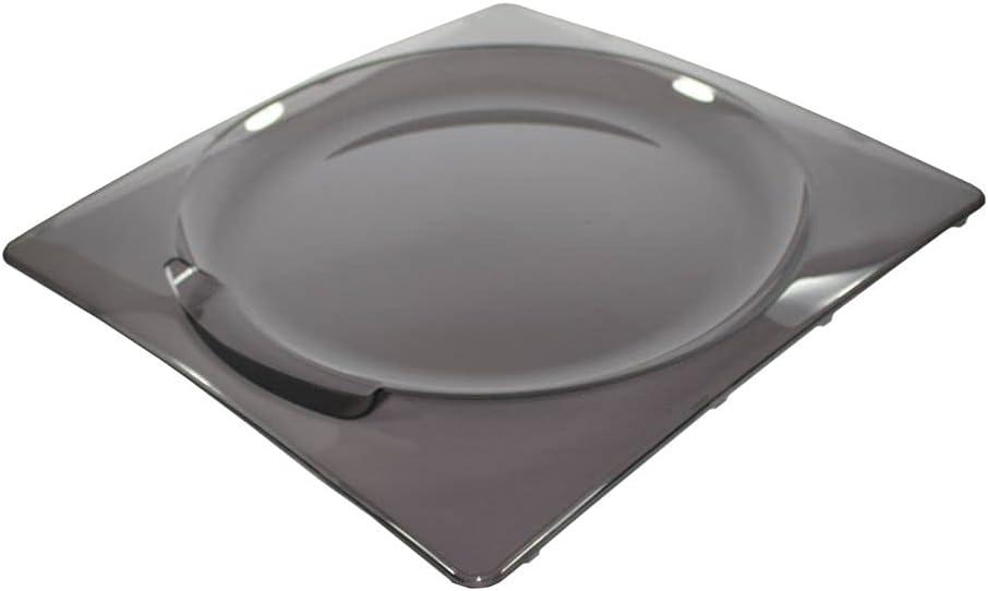 137214400 National uniform free shipping Dryer Drum Light Lens Outlet SALE Genuine Equipment Manuf Original