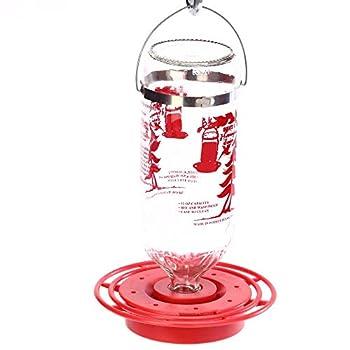 Best-1 32oz Hummingbird Feeder