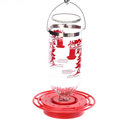 Best-1 32oz. Hummingbird Feeder