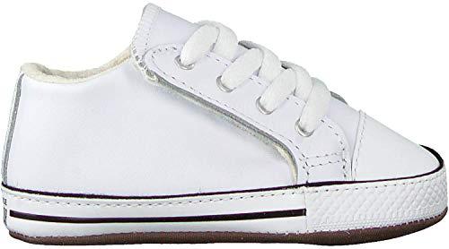 Converse Babyschuhe - CTAS CRIBSTER MID 867216C White, Größe:17 EU