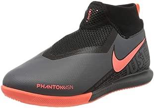 Nke JR Phantom Vision Academy DF IC - Grey-Mango 1
