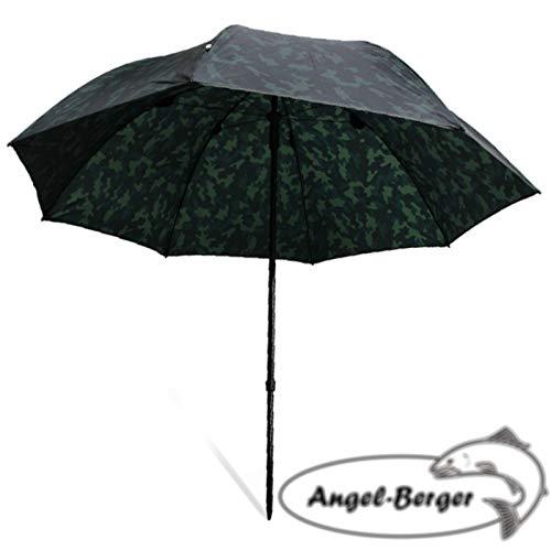 Angel-Berger Standart Angelschirm 2,20m