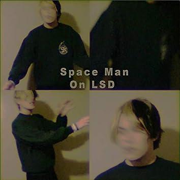 space man on acid