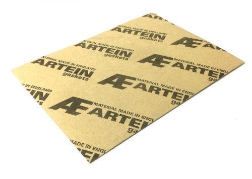 ARTEIN Dichtungspapier Dichtpapier Papier 0,8 x 140 x 195mm dick