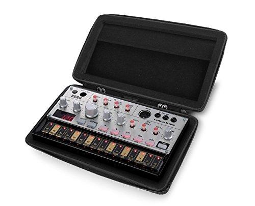 UDG Creator Korg Kaoss Volca Hardcase Black U8435BL