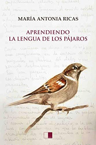 Aprendiendo la lengua de los pájaros