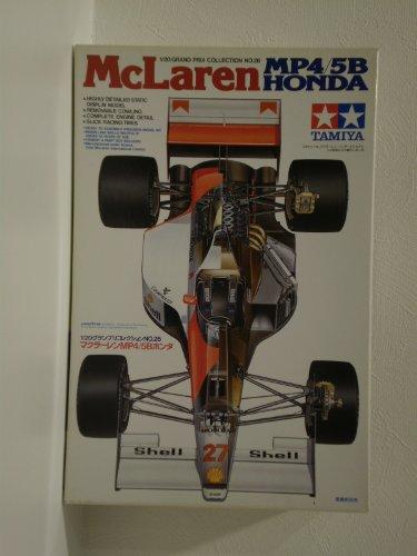 Tamiya 20026 - McLaren Honda Mp4/5R