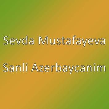 Sanli Azerbaycanim
