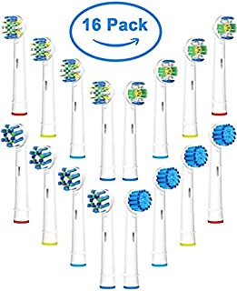 oral b pulsonic replacement heads target
