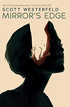 Mirror s Edge  Impostors Book 3