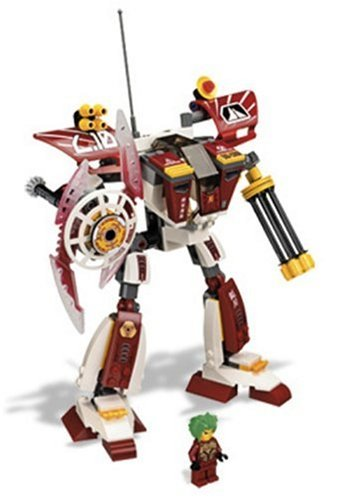 LEGO 8102 Blade Titan