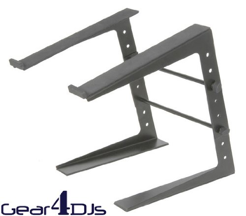 American Audio 1154000009 - Table Top Stand Supporto per Portatile