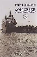 Son Sefer - Marmara Denizi Eskileri