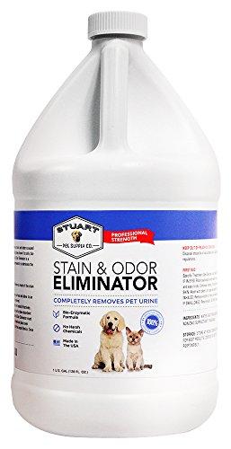 Stuart Pet Supply Co. Professional Strength Pet...