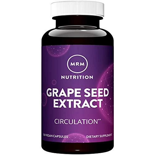 Grape Seed Extract 120mg (114mg OPCs)