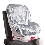 Hauck Cool Me - Cubierta universal para sillas de coche infantiles, aislante de...
