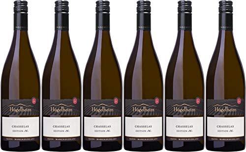 Wein & Hof Hügelheim Chasselas Edition
