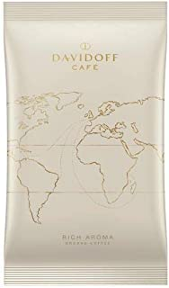 Davidoff cafe rich aroma unique blend filter ground coffee 17oz/ 500gr
