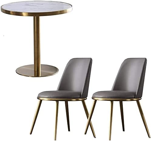 BUYT New mail order Office Reception Room Club Table Set and Tabl Inexpensive Chair Leisure