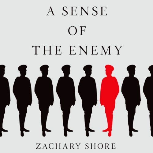 A Sense of the Enemy cover art