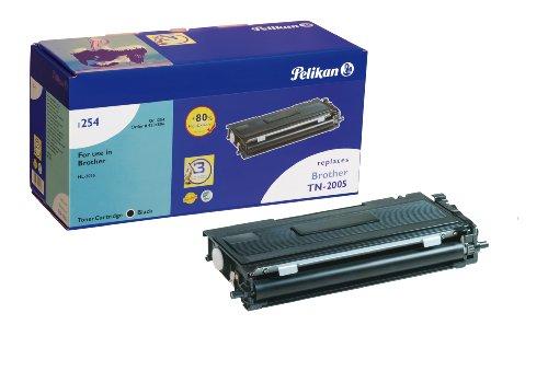 Pelikan Toner ersetzt Brother TN-2005 (passend für Drucker Brother HL 2035)