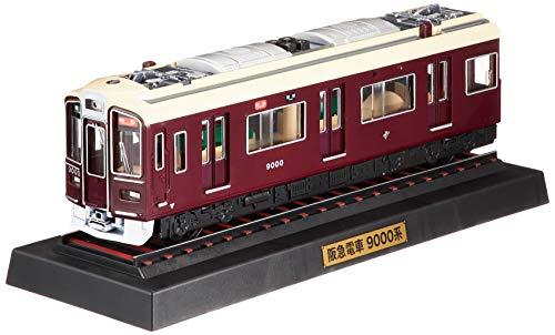 サウンドトレイン 阪急電車9000系