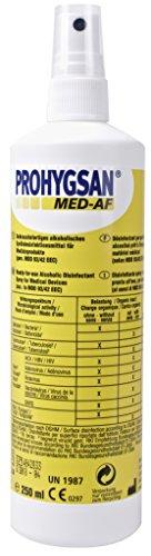 Coolike Aérosol Désinfectant Prohygsan Med-Af 250 ml