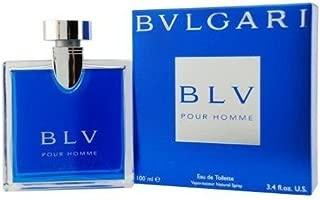 Bvlgari Blv Eau De Toilette Spray 100 ml, 3.4 oz 100% Authentic Perfume