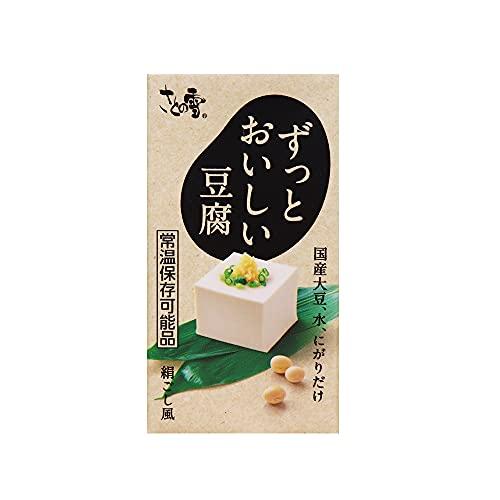 ずっとおいしい豆腐 300g×24個