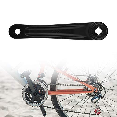 Biela Izquierda, Bielas Bicicleta Electrica, Manivela Bicicleta Montaña de 170 mm, Biela...