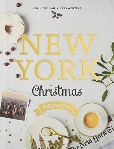 New York Christmas Brunch