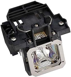 CTLAMP Premium Quality PK-L2210U Replacement Projector Lamp Module Compatible with JVC DLA-F110 DLA-RS30 DLA-RS40U DLA-RS4...