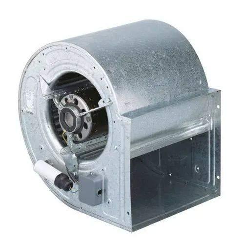 S & p cbm - Ventilador centrífugo cbm-7/7 147w 4 polos re vr