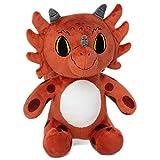 Diggory Doo Dragon Plush - My Dragon Books Adorable Stuffed Dragon