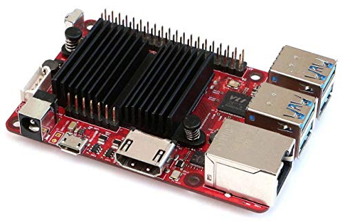 HARDKERNEL ODROID C4-2.0GHz S905X3, 4GB RAM