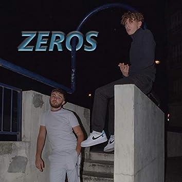 Zeros (feat. 6ruup)